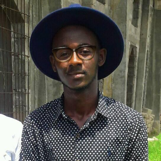 Liberian Outreach: Josef Darwar